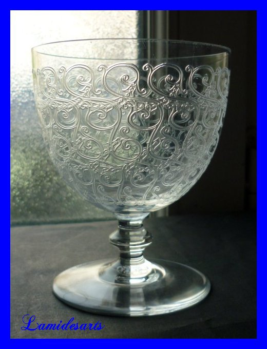 Verres cristal baccarat rohan how to make moobot roulette