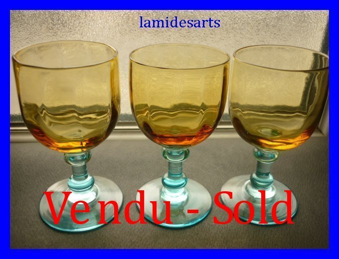 Port Glasses Baccarat Richelieu Crystal 11 Cm Catalog 1916
