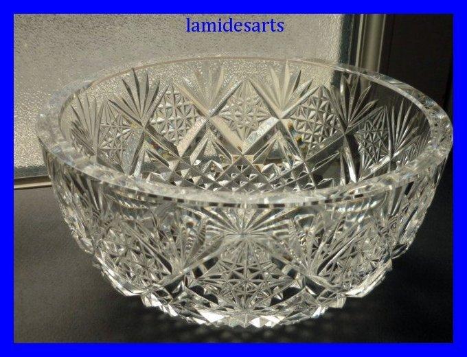coupe saladier cristal saint louis musset 1 960 kg. Black Bedroom Furniture Sets. Home Design Ideas