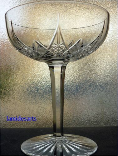 Champagnerglas aus Kristall BACCARAT EPRON  stock: 15
