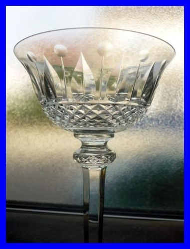 CRYSTAL SAINT LOUIS TOMMY CHAMPAGNE GLASS 18 cm          stock: 0