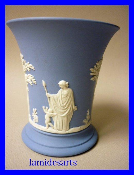 Vase Porcelain Wedgwood