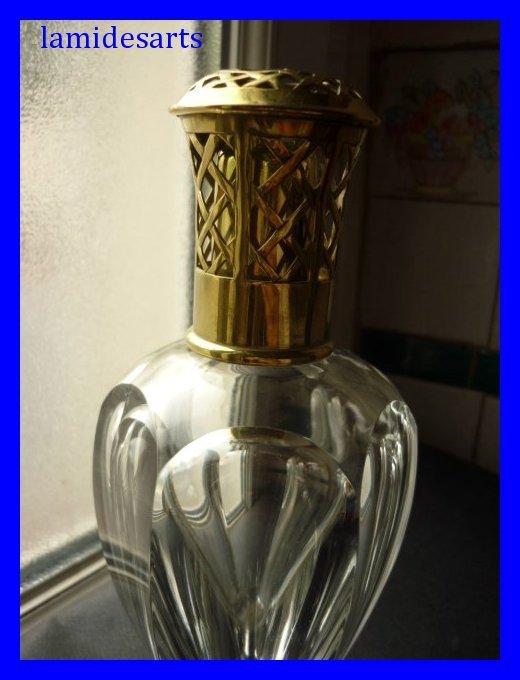 lampe berger cristal baccarat amphore 1920 1930. Black Bedroom Furniture Sets. Home Design Ideas