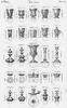 Cristallo Baccarat & Saint Louis   download il Catalogo del 1841